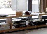 Table basse Surface - Surface Table - 2010 - Table basse design Vincent Van Duysen - Table basse B&B Italia - 2010 - B&B Italia - LVC Design
